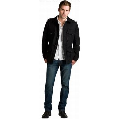 Business-Casual-for-Men-by-DidUCme2 www.design4living... @ http ...