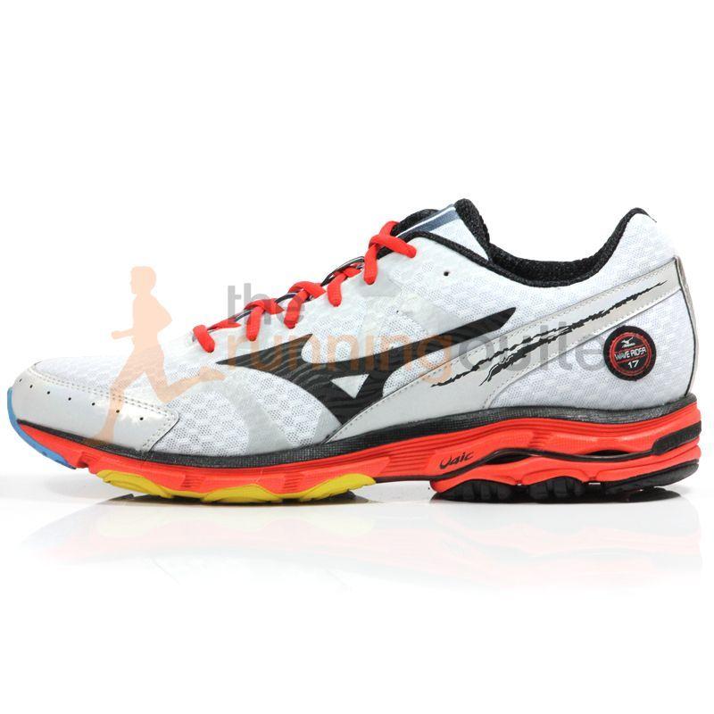 pretty nice 16778 41617 Mizuno Men's Wave Rider 17 Running Shoe | gifts | Running ...