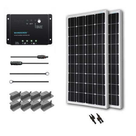 Home Improvement Solar Panel Kits 12v Solar Panel Solar Panels