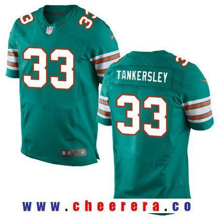 Cordrea Tankersley NFL Jerseys