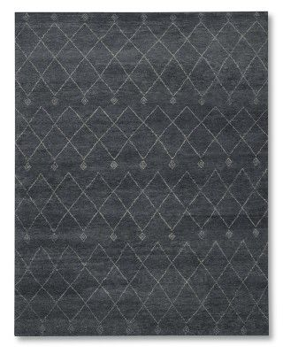 Casablanca Moroccan Rug  Be the first to Write a Review Select Size: 9' X 12' 5' X 8'   8' X 10'   9' X 12' $3,995 Flat-Rate Delivery Fee: $...