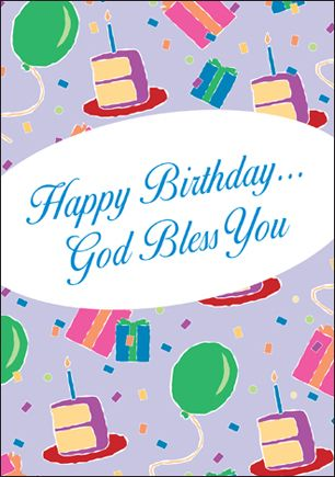 Happy Birthday God Bless You Tjn With Images Happy 2nd