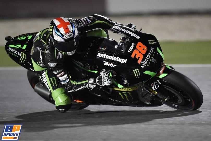 Bradley Smith, Tech 3, MotoGP Grand Prix van Qatar 2014