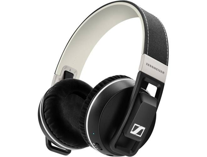 ec3ee12fff1 Sennheiser Urbanite XL Over-Ear Wireless Headphones - Opened Box |  AudioGeeks.com