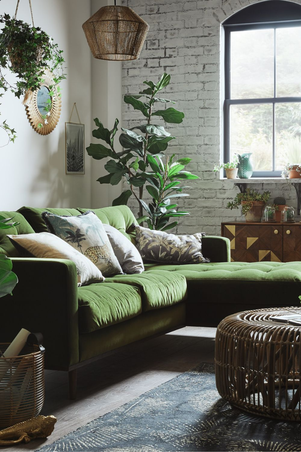 Kitchen Furniture Homewear Nationwide Delivery Littlewoods Ireland In 2020 Green Sofa Living Room Green Sofa Living Living Room Green