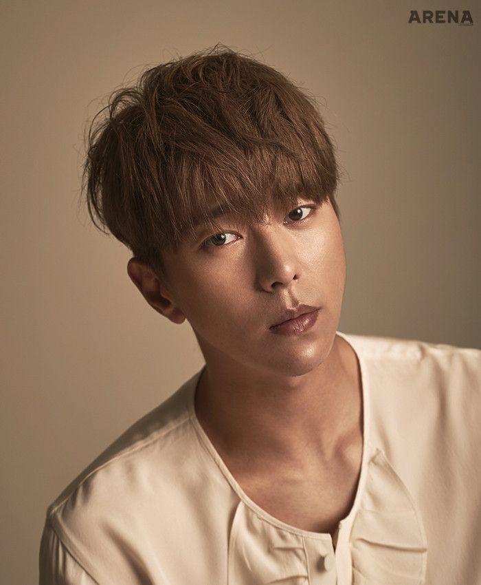 Pin On More Korean Idols Artists