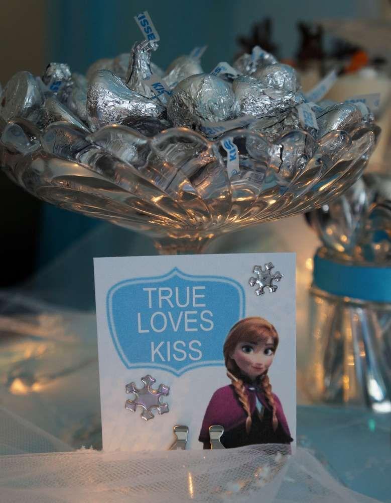 Frozen birthday party ideas cumplea os minnie todo para - Todo para fiestas de cumpleanos ...
