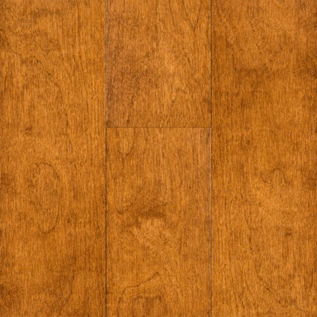 Schon Engineered Toasted Cinnamon Birch Flooring Via Lumber