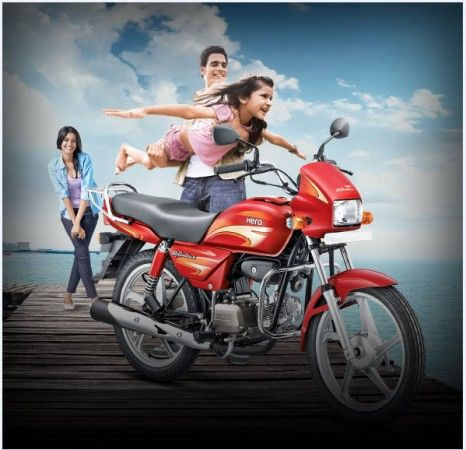 Two Wheelers Provide A Certain Sense Of Freedom And Thrill There