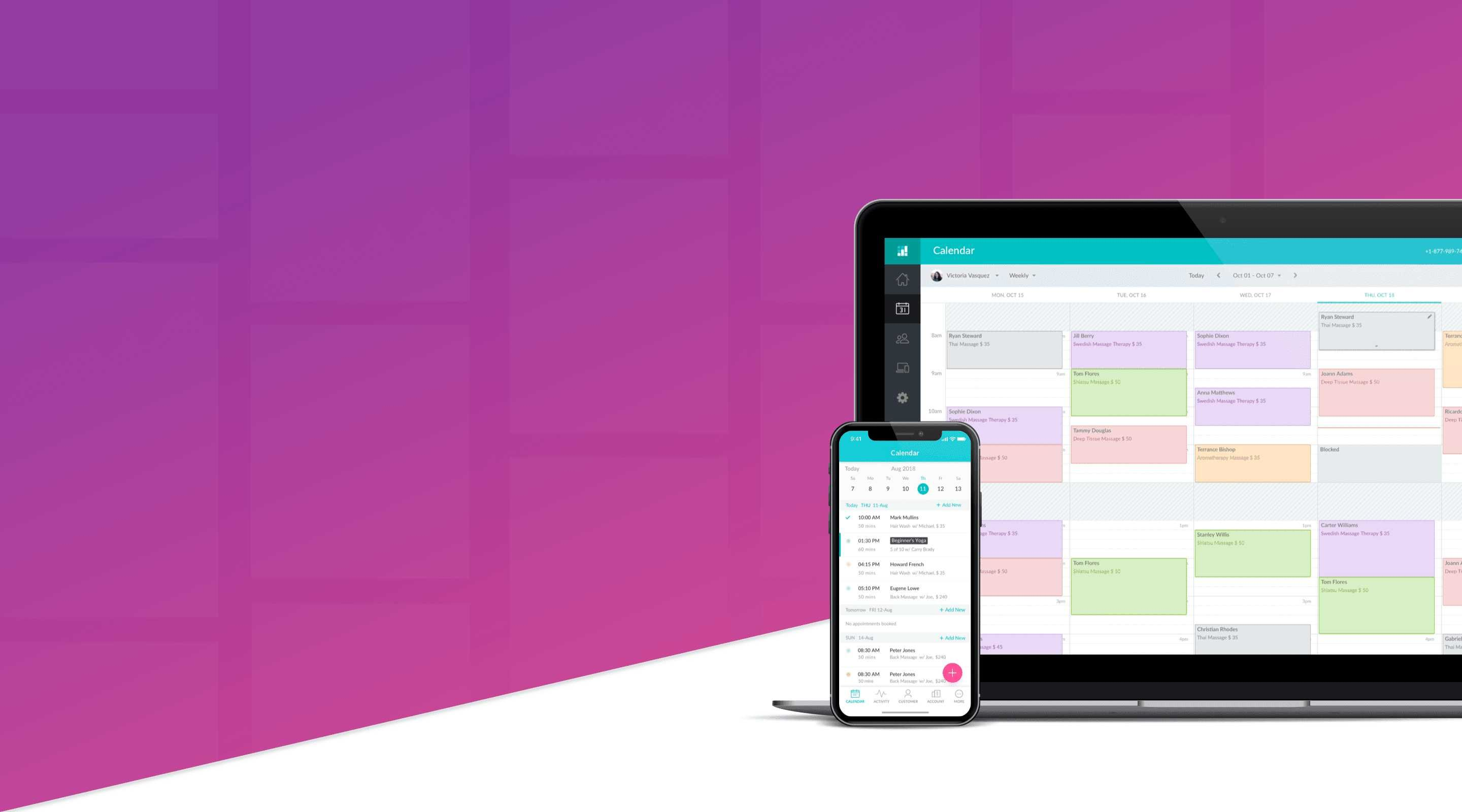 Free Online Appointment Scheduling Calendar Software