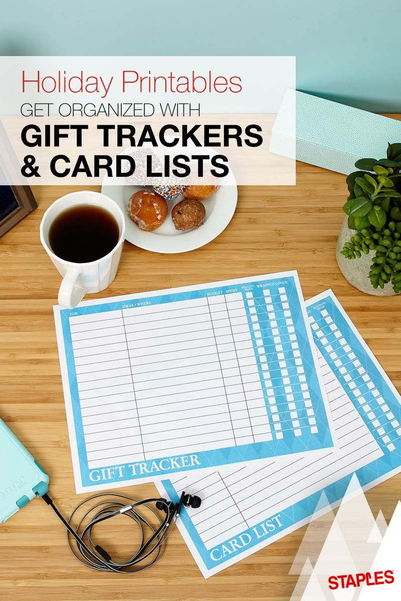 keep track of all those cards you u0026 39 re writing and gifts you u0026 39 re sending with these blank