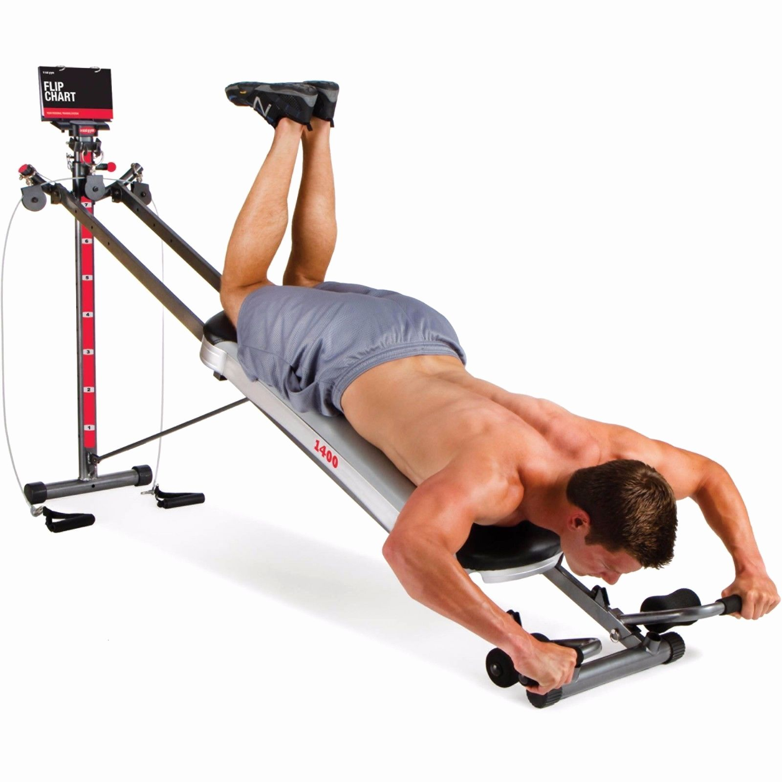 Prototypical Total Gym Exercise Weider Ultimate Body Weider Ultimate Body Works Workout Chart Home Gym Workout C Total Gym Total Gym Workouts Gym Workout Chart