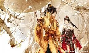 Výsledek obrázku pro IBUKI SATSUKI COUPLES