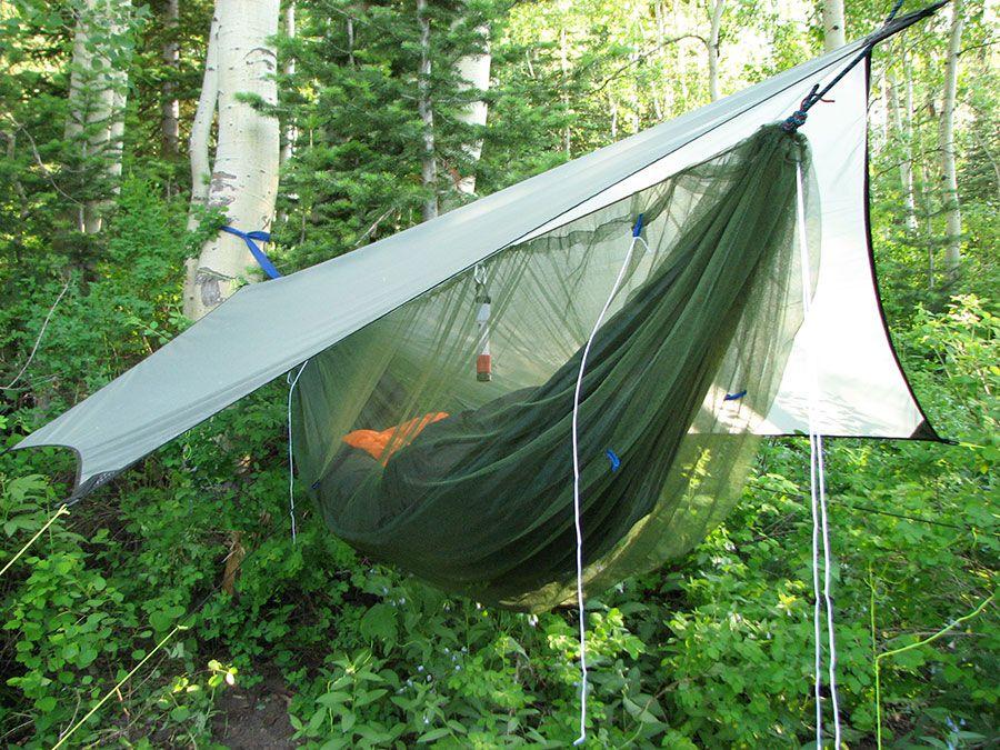 Happy Lazy Summer The Ultimate Guide To Diy Hammocks Diy Hammock Outdoor Camping Gear Camping Hammock Ideas