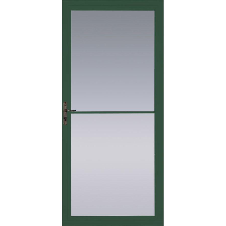 Best Pella Montgomery Hartford Green Full View Aluminum 640 x 480