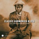 Inhaling the Blues: How Southern Black Musicians Transformed the Harmonica