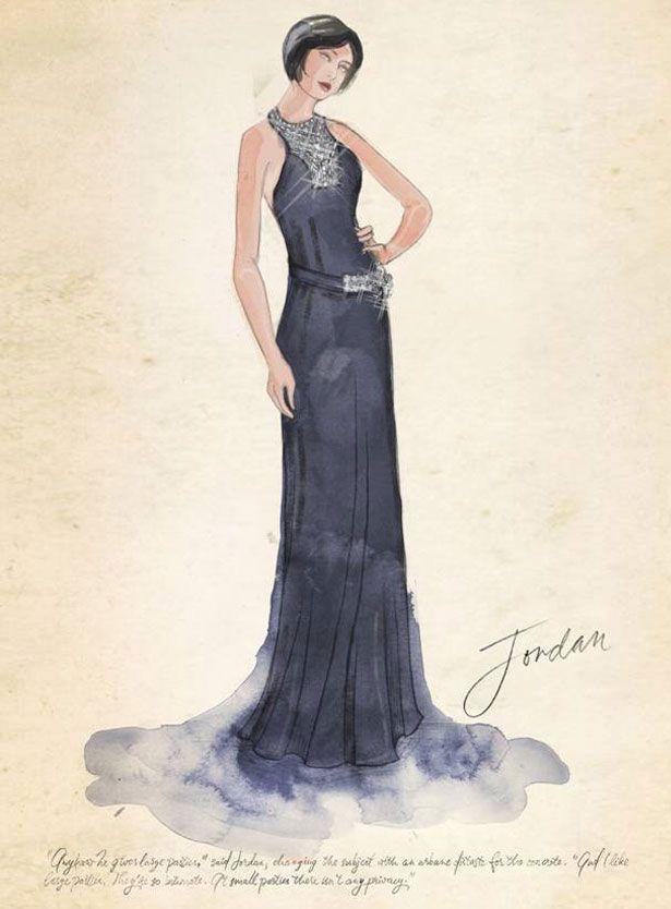 Interview: Great Gatsby costume designer