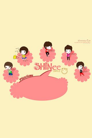 Shinee cartoon iphone background and iphone hd wallpaper iphone shinee cartoon iphone background and iphone hd wallpaper voltagebd Image collections