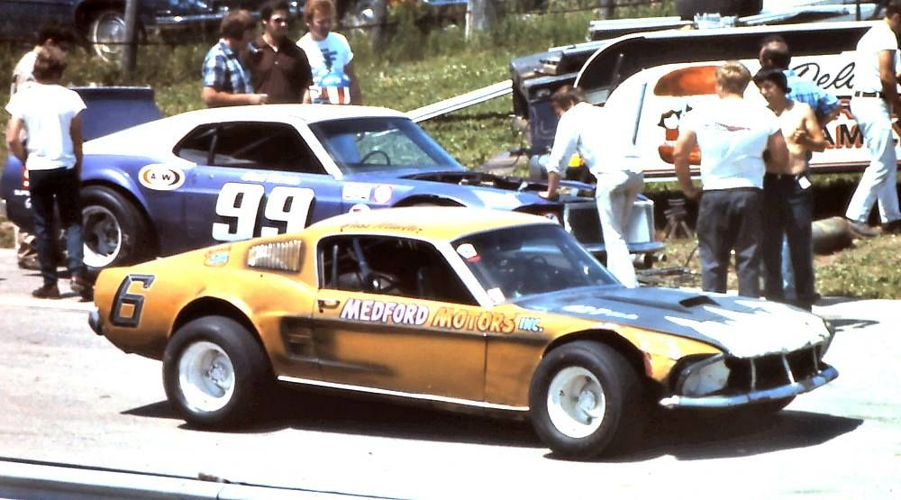 Pin by Kenny Saur on vintage stock cars Ford stock