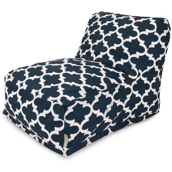 Bean Bag Chair Majestic Home Goods