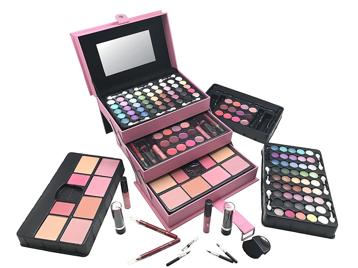 BR All In One Makeup Kit in 2020 Makeup kit, Makeup gift
