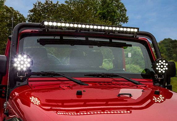 Quality Light Bars >> Quality Led Driving Lights And Cree Light Bars Supplier Top