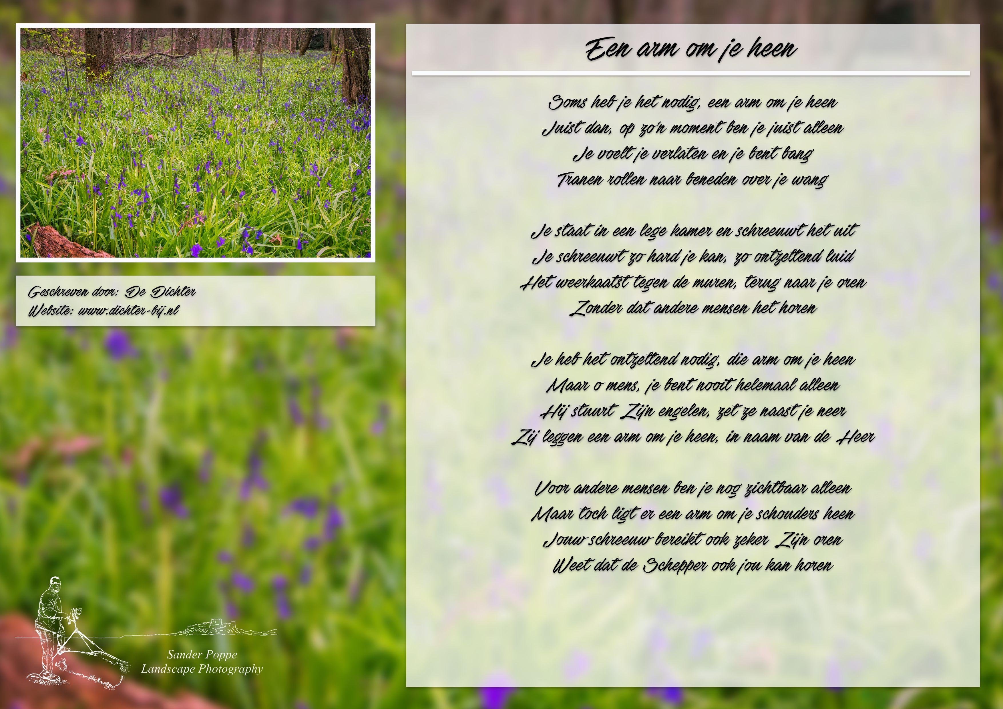 Een Arm Om Je Heen Meer Gedichten Quotes En Kleurplaten Op Www Dichter Bij Nl Woorden Teksten Arm