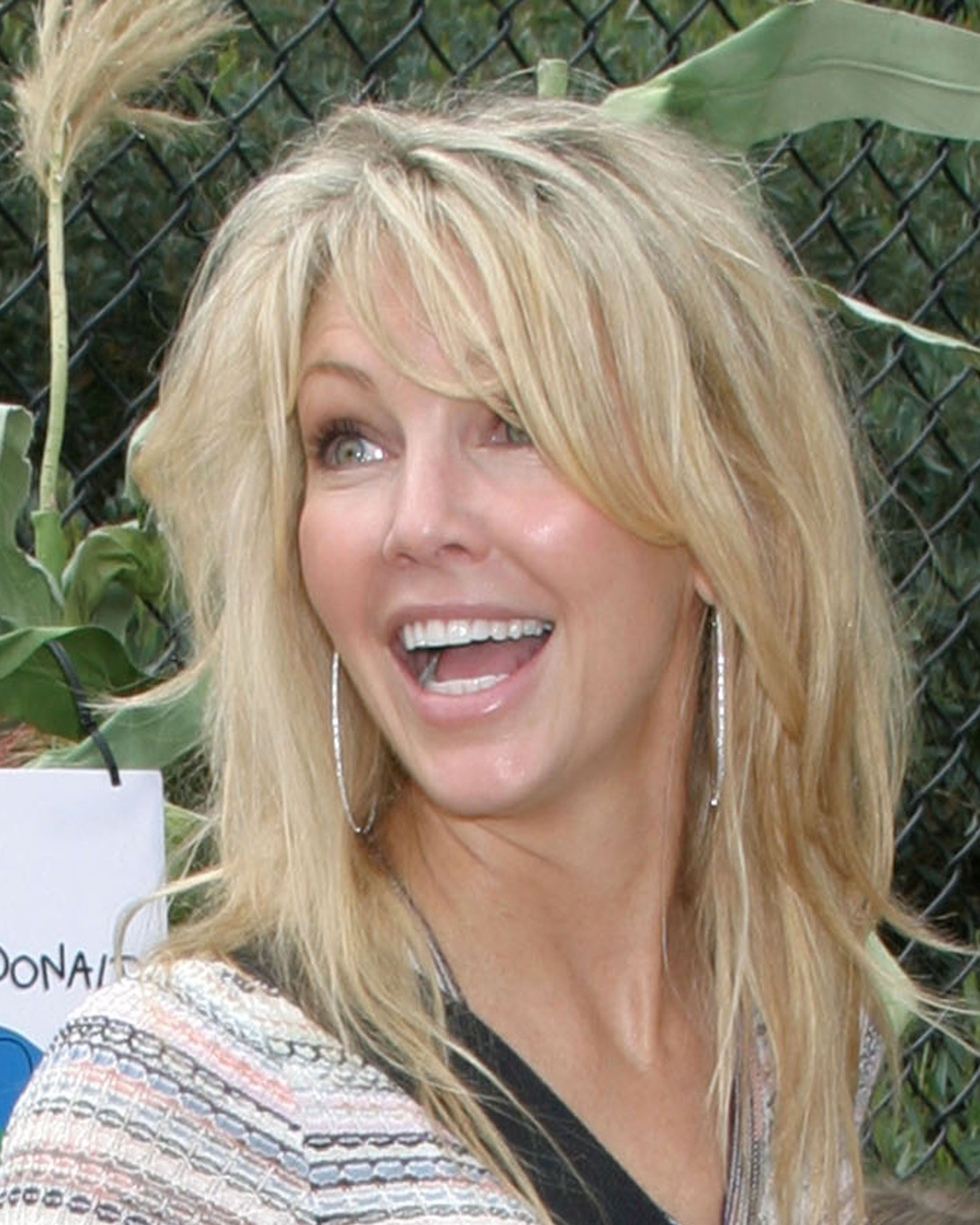 So Apparently I Have Cool Undertones Like Heather Locklear I Want