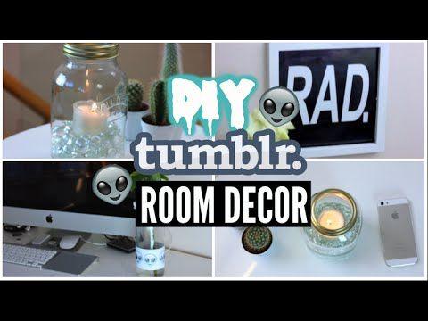 diy tumblr room decor spring 2015 youtube diy pinterest room