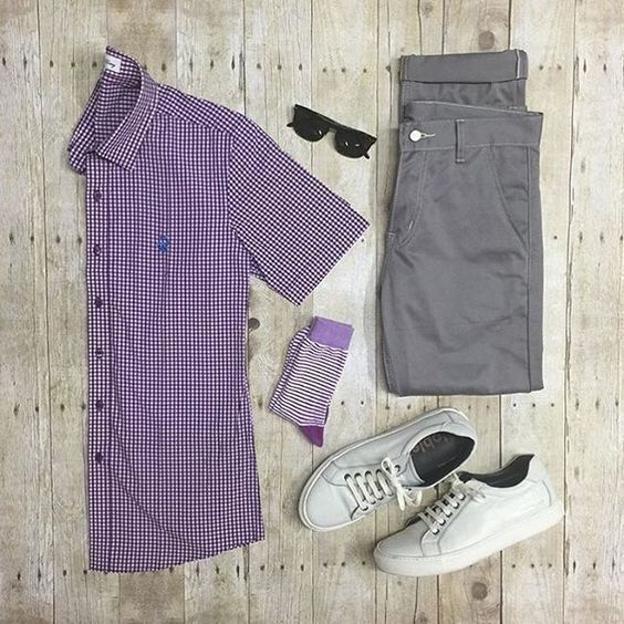 50 Best Outfit Grids Clothing Inspiration For Men #Outfit_Grid ,  #Clothing #gridclothes #Gri... #outfitgrid