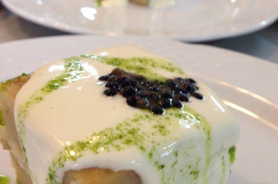 Gastronomía- Catering Casa Andrés