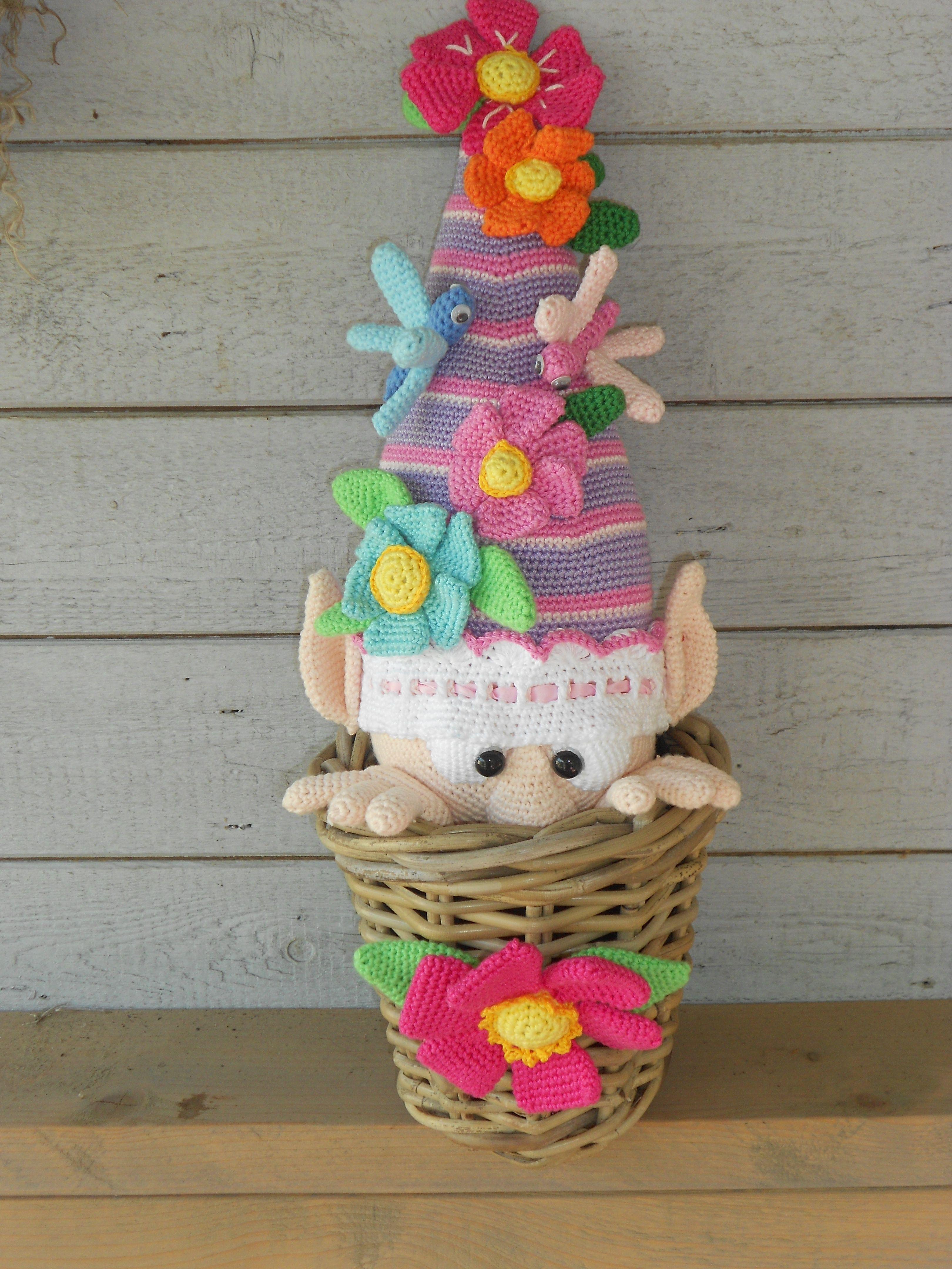 Ushi! een patroon van Mala-designs   My Crochet Dreams   Pinterest ...