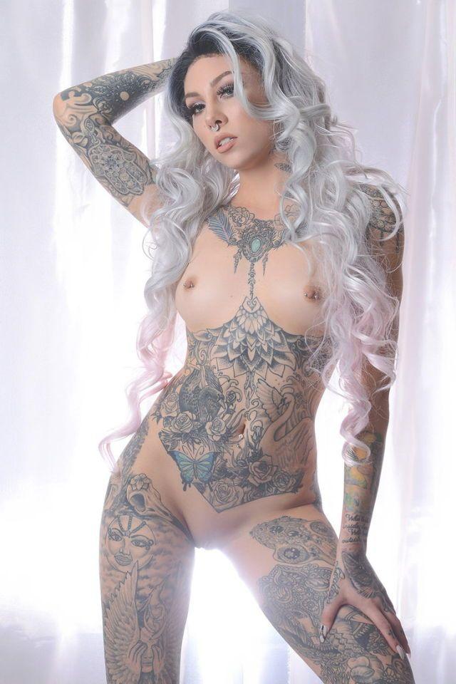 Daphne rosen big tits