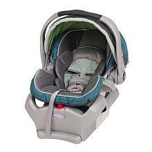 Graco Snugride 35 Infant Car Seat With A Greater Weight Capacity