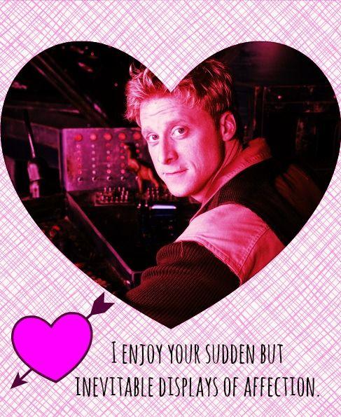 Großartig Firefly/Serenity Valentineu0027s Day Cards