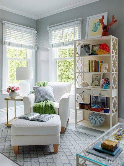 Brooke Shields' luxe Hamptons cottage.