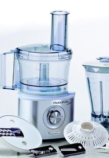 Robomix - Robot da cucina: le novità hi-tech per cucinare con ...
