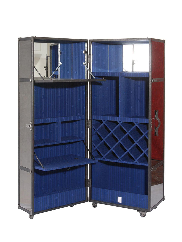 $2999 they have the blue on Gilt! Manhattan Bar Trunk (Blue) - Gilt ...