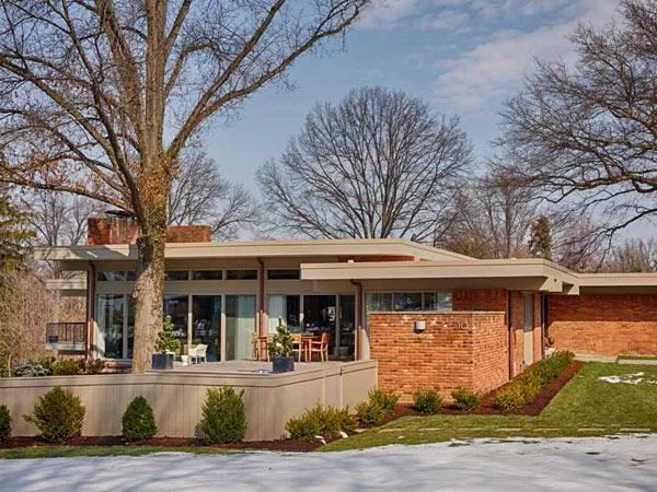 mid century houses for sale | mid century modern for sale renovation ...