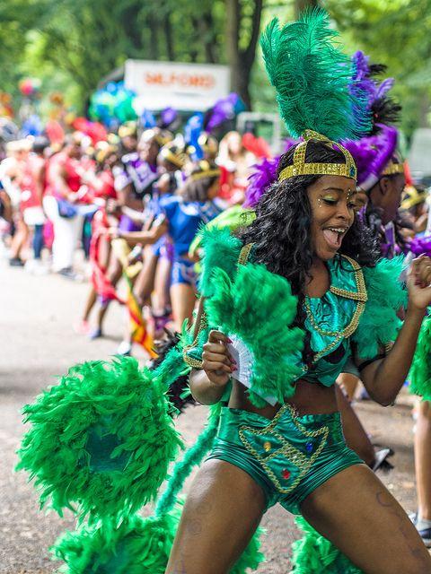 Galleries - Leeds West Indian Carnival |West Indian Carnival Queen