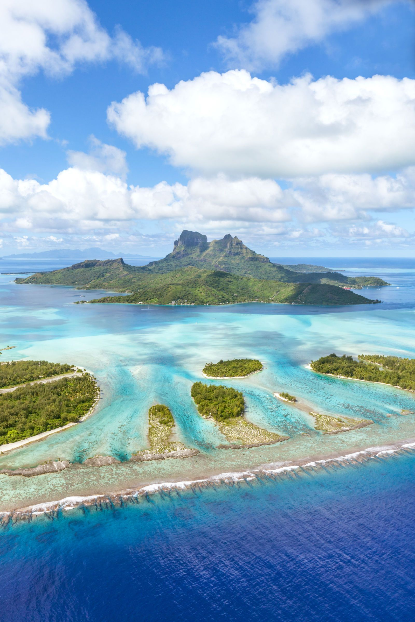 The 40 Most Beautiful Places In The World Beautiful Places To