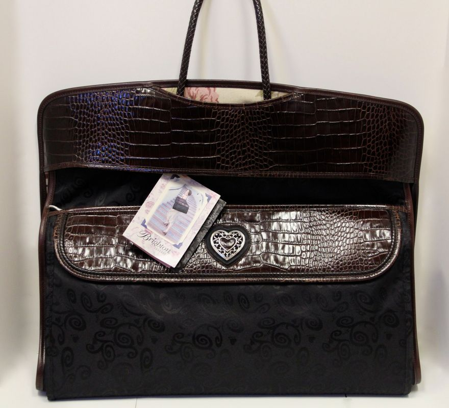 Brighton luggage   Accessories Make the Outfit   Pinterest   Brighton