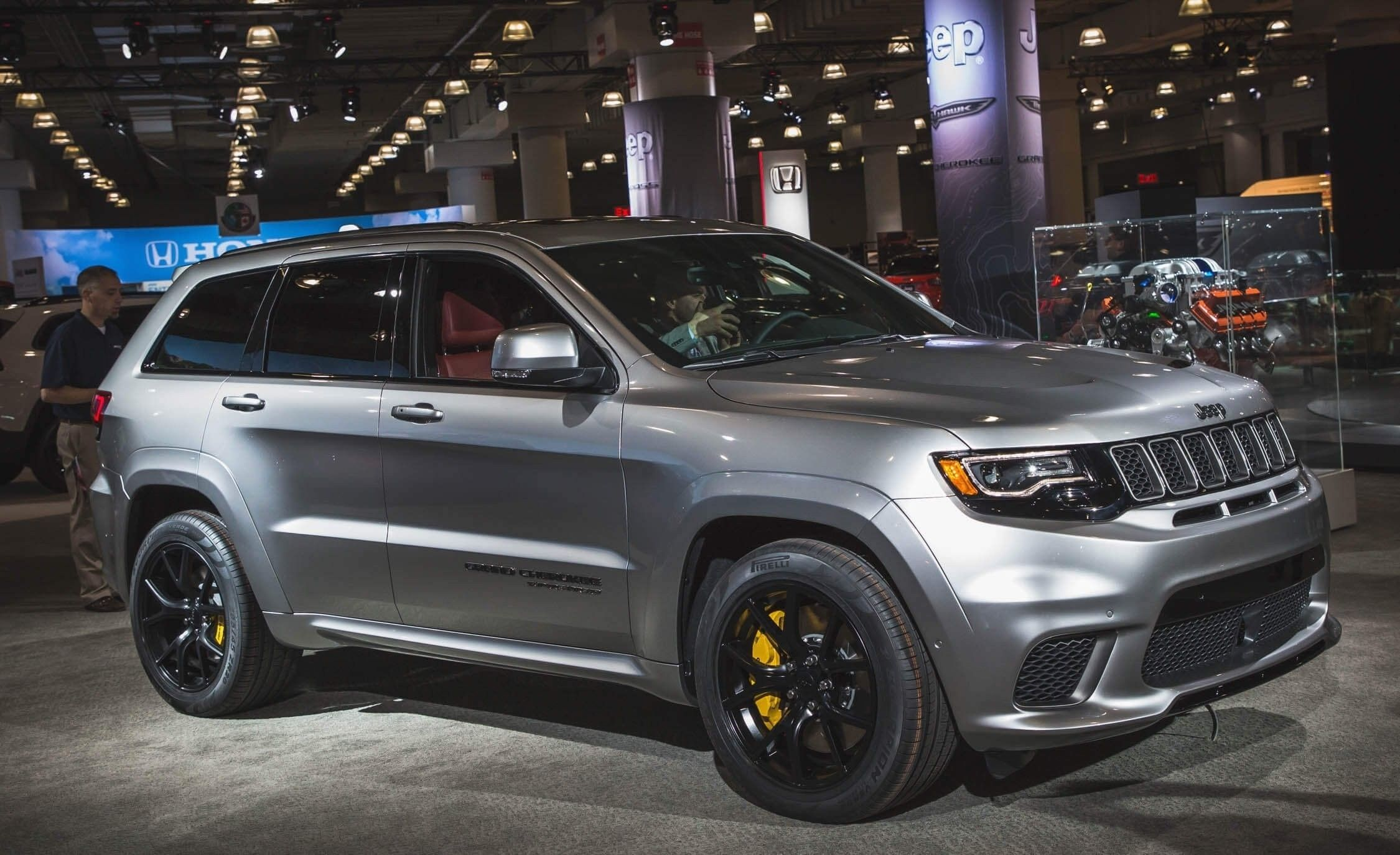Jeep Grand Cherokee 2019 Release Date Interior Exterior And