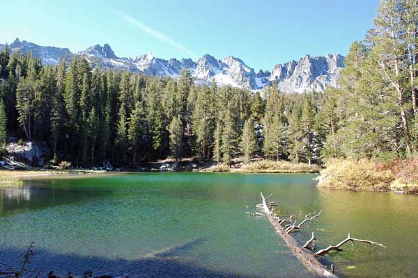 emerald lake in mammoth favorite places pinterest emerald