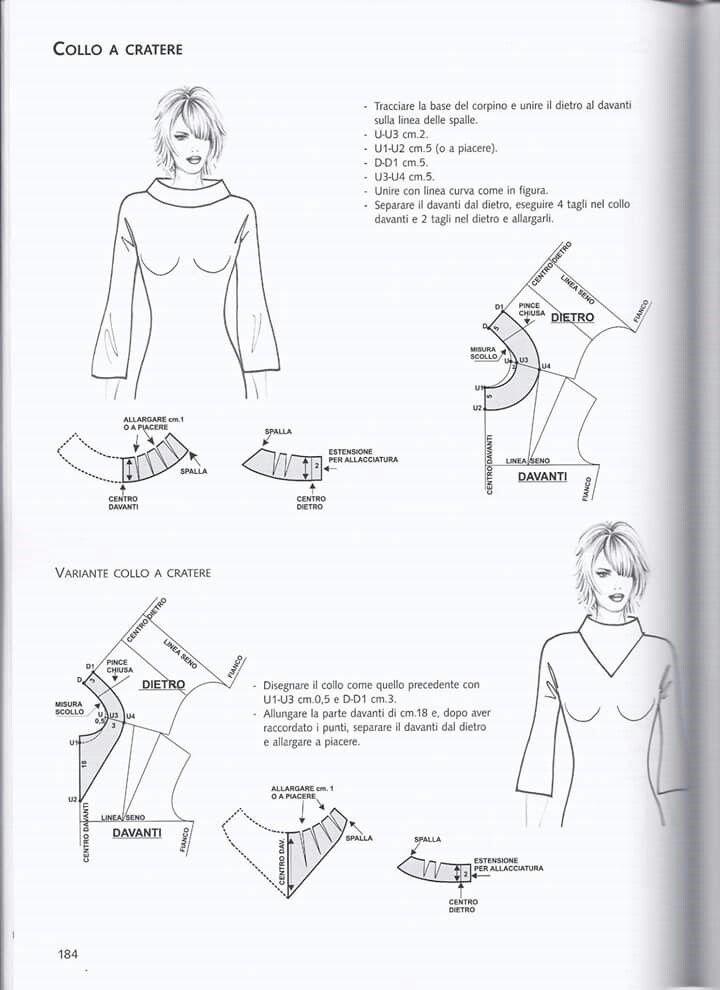 Super Pin di Silvia Bordin su cucito   Pinterest   Cucito, Sartoria e  SB51