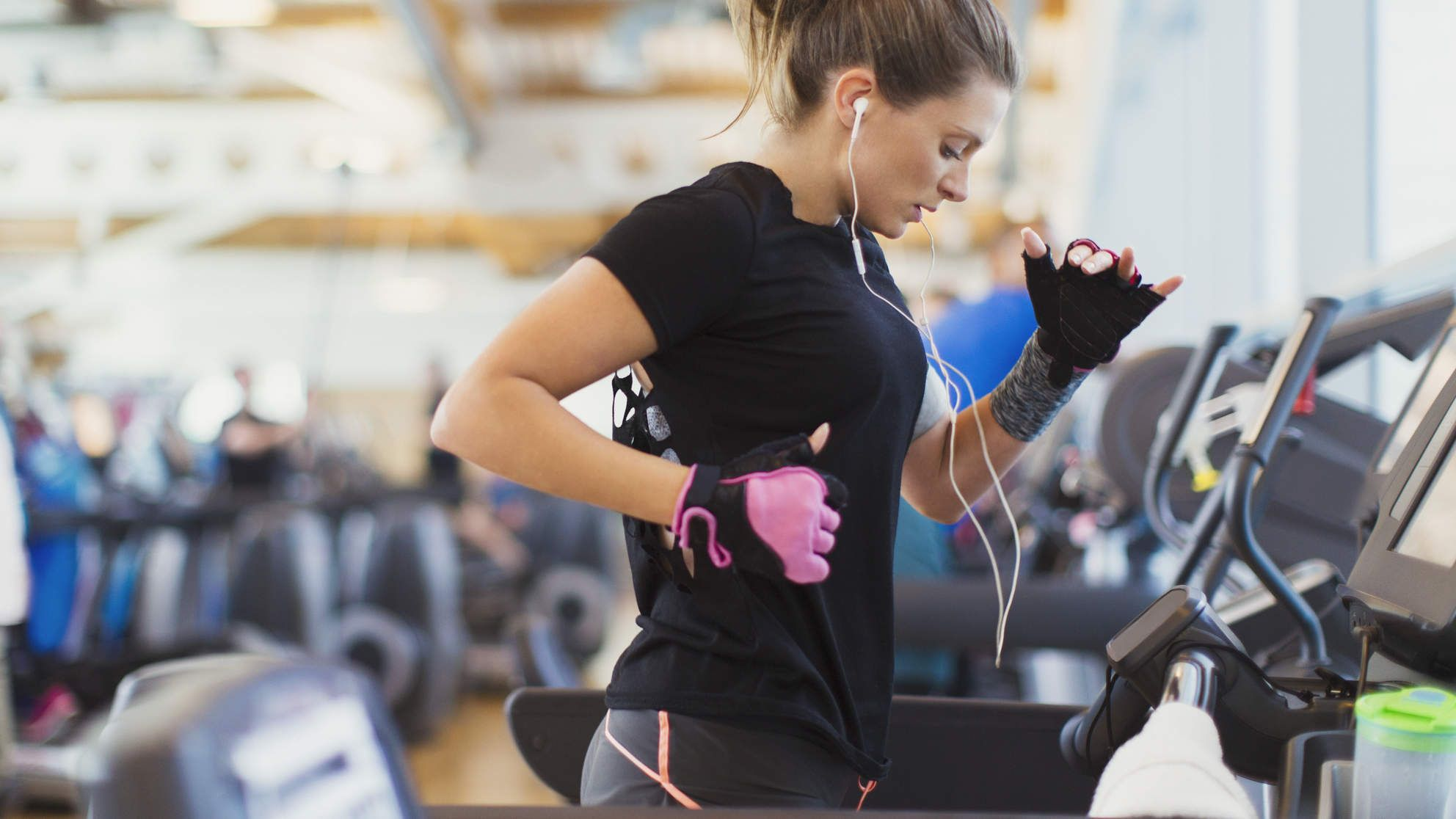 The 5 Exercises That Are Mostly Likely to Make You Leak a ...