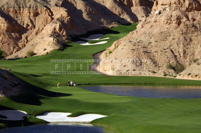 Wolf Creek Golf Course In Mesquite Nevada 10 Golf Course Pictures