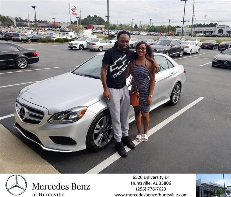 Congratulations Brandon On Your Mercedes Benz E Class From Marcus Petersson At Mercedes Benz Of Huntsville Newcar Merced Mercedes Benz Huntsville Mercedes