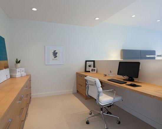 Houzz Home Office home office by portico design http houzz com photos