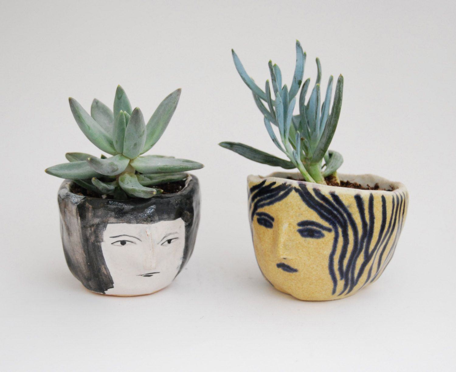 Pinch Pot Ideas